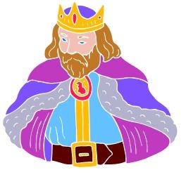 בגדי המלך החדשים – גרסה אנרגטיתבמיוחד