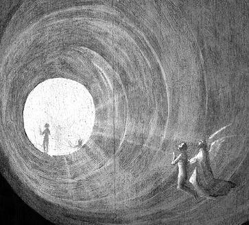 בשערי המוות 9 – ניסויי זיהוימטרות