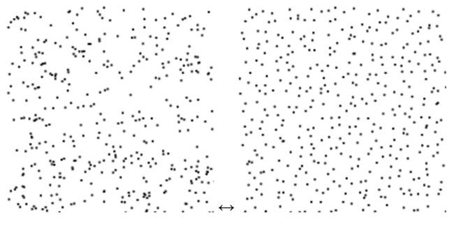 random-dots